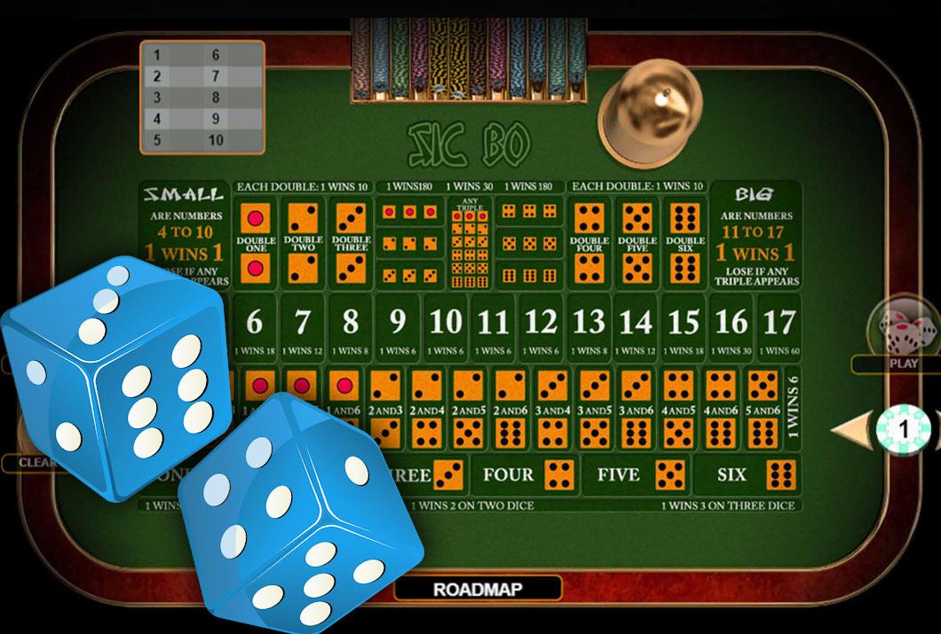 Permainan Judi Sicbo casino Tidak Ada Tandingannya | Lost Frogs